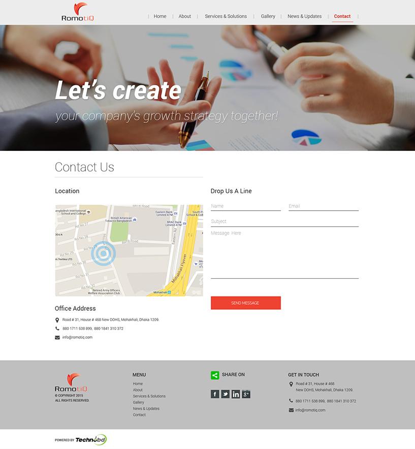Romotiq Ltd