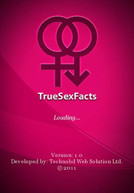 True Sex Facts